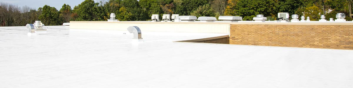 Garland Co's High-Performance Roof Membranes